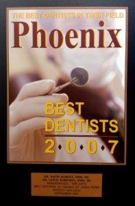 2007-top-dentist-phoenix-magazine-scottsdale-arizona-85253