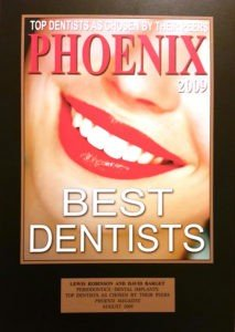 2009-top-dentist-phoenix-scottsdale-arizona-85253
