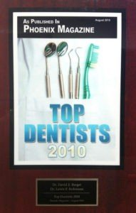2010-top-dentist-phoenix-scottsdale-arizona-85253