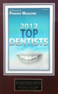 2012-top-dentist-phoenix-scottsdale-arizona-85253