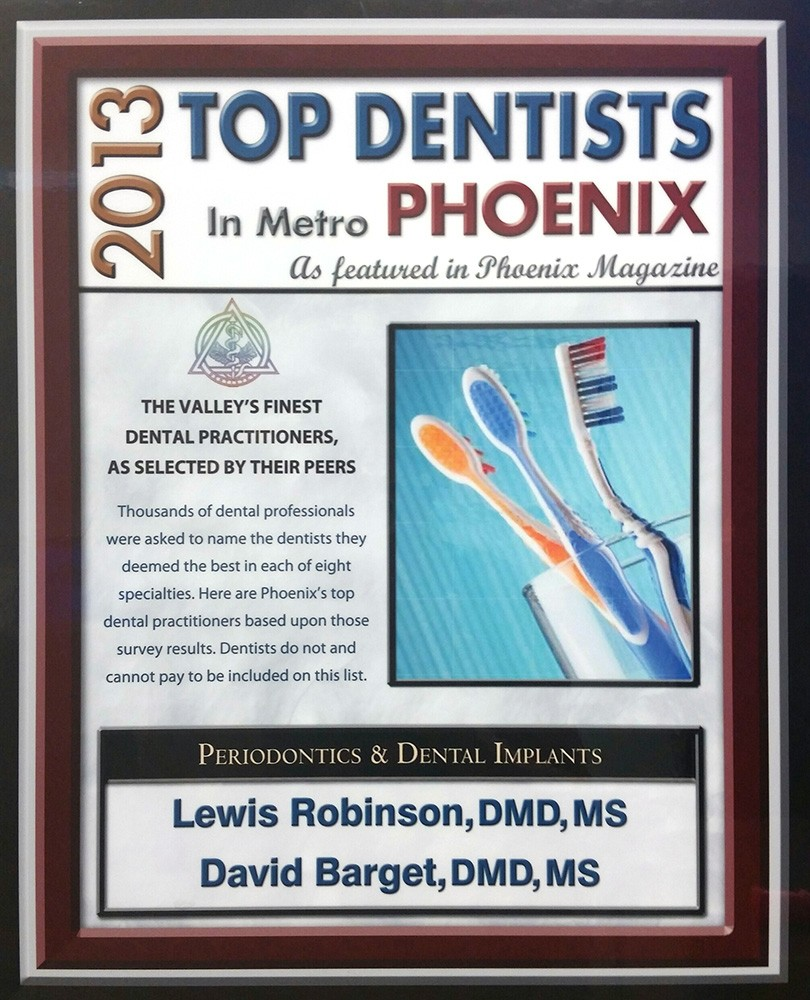 2013-top-dentist-phoenix-magazine-scottsdale-arizona-85253