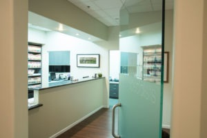Advanced Dental Implants & Periodontology Scottsdale Arizona FrontDesk