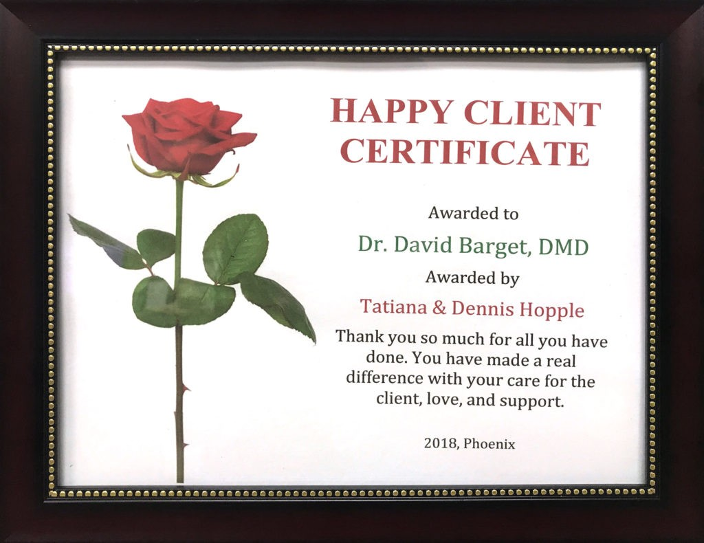 dr-david-barget-happy-client-certificate